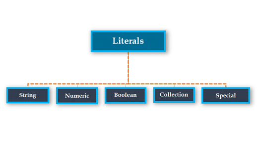 Introduction to Literals in Python in Hindi